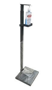 medical supply store, coroona supplies, sanitizers, alcohol sanitizer, sanitizer stand